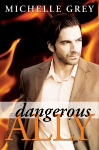 Dangerous Ally Cover (1)