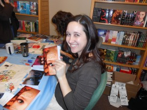 book signing 170