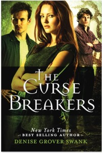 the curse breakers cover