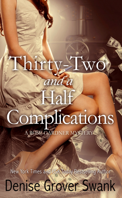 Thirty-two and a Half Complications