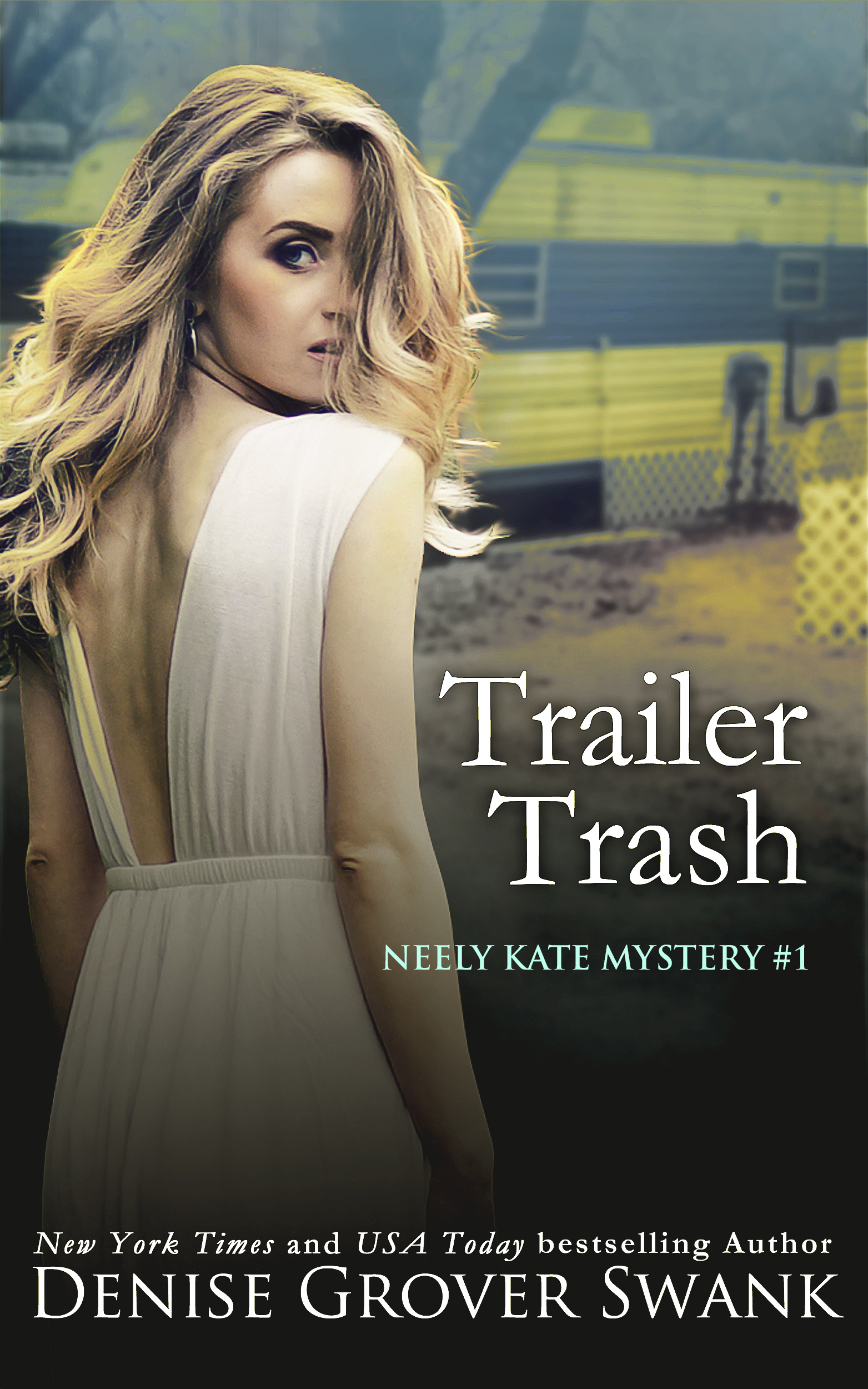 Trailer Trash - eBook small