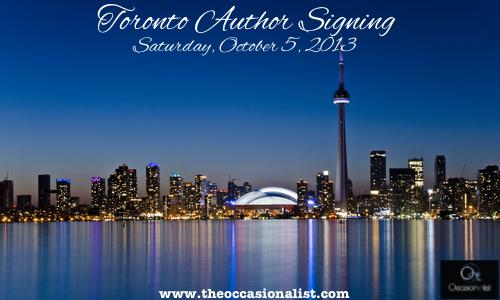Toronto Website Image