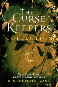 Curse Keeper collection