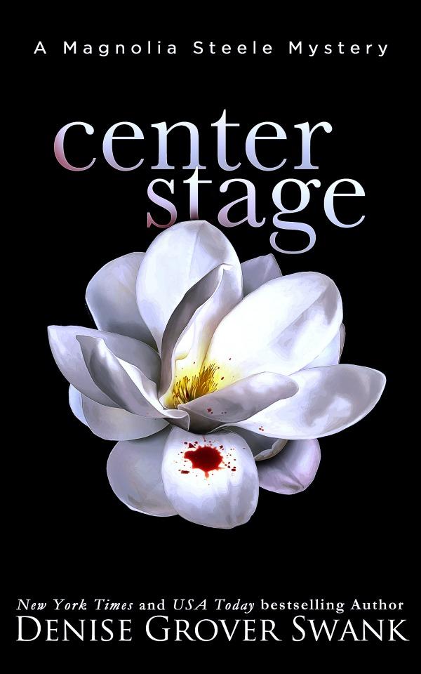 Center Stage - Ebook 600x900